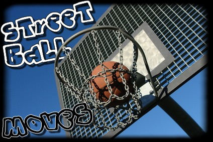 StreetBall Moves
